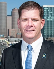 Marty Walsh (Democratic MA Mayor)
